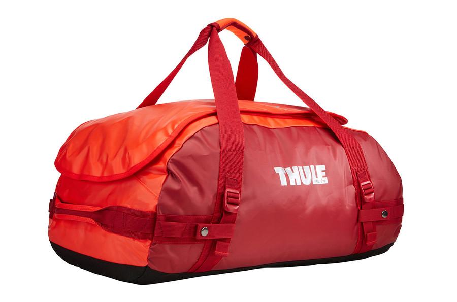 07fc73df Спортивная сумка-баул Thule Chasm M-70L, оранжеый