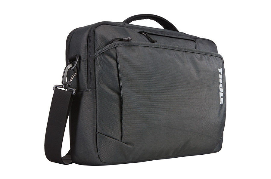 "Сумка Thule Subterra PC Laptop Bag 15.6"", тёмно-серый (TSSB-316)"