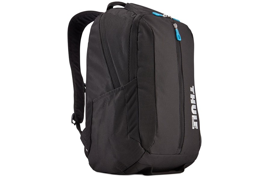 Рюкзак Thule Crossover Backpack 25L, черный (TCBP-317)