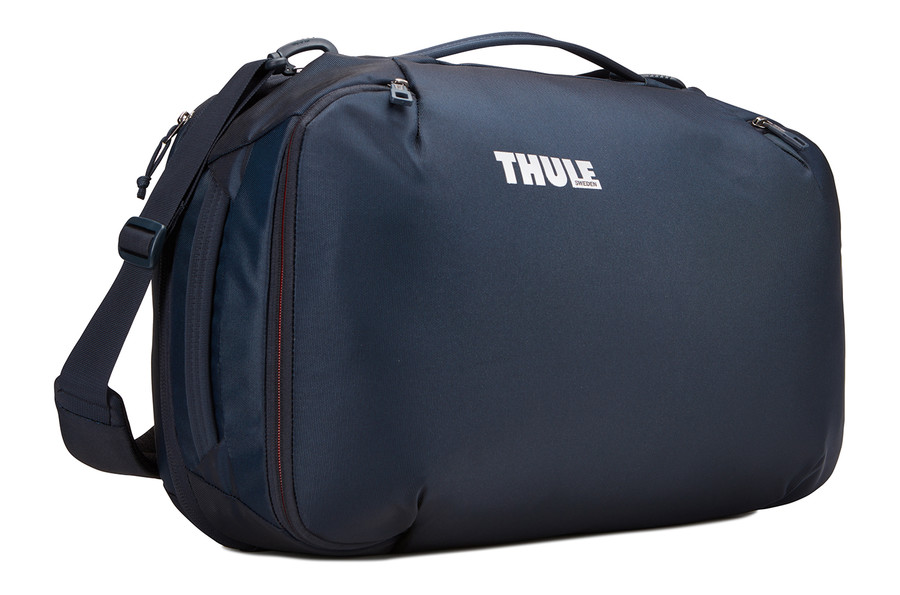 Сумка-рюкзак Thule Subterra Carry-On 40L, тёмно-синий (TSD-340)