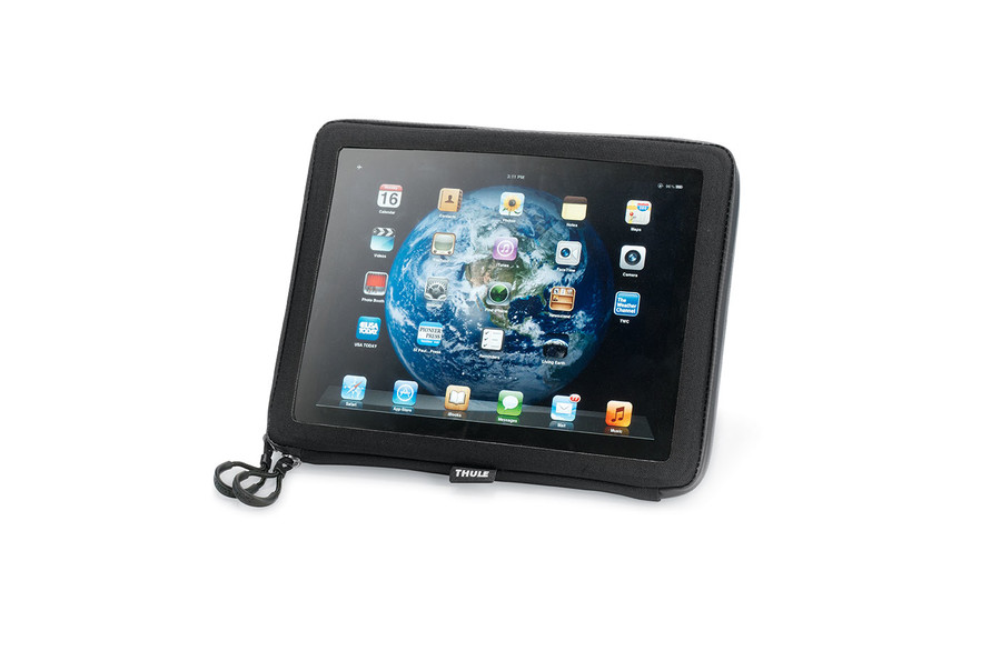 Чехол на руль для IPad или карт Thule Pack´n Pedal iPad/Map Sleeve