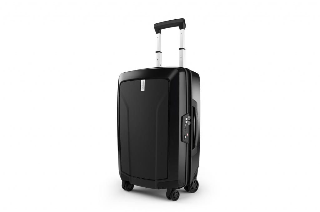 Thule Revolve Carry On Spinner цвет Black