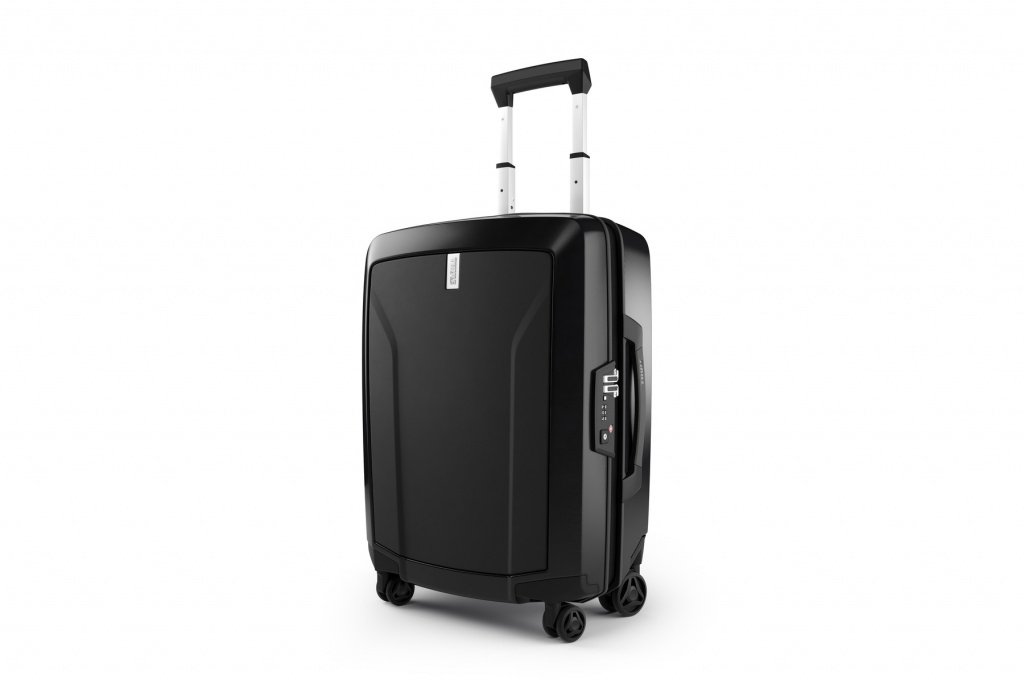 Thule Revolve Wide-body Carry On Spinner цвет Black