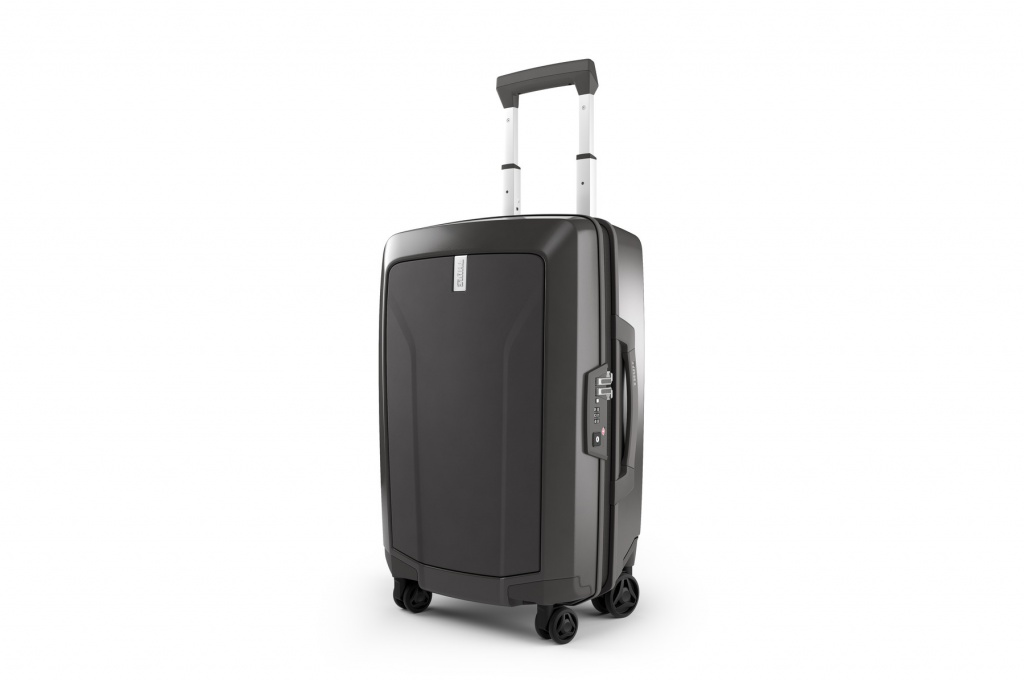Thule Revolve Carry On Spinner цвет Raven