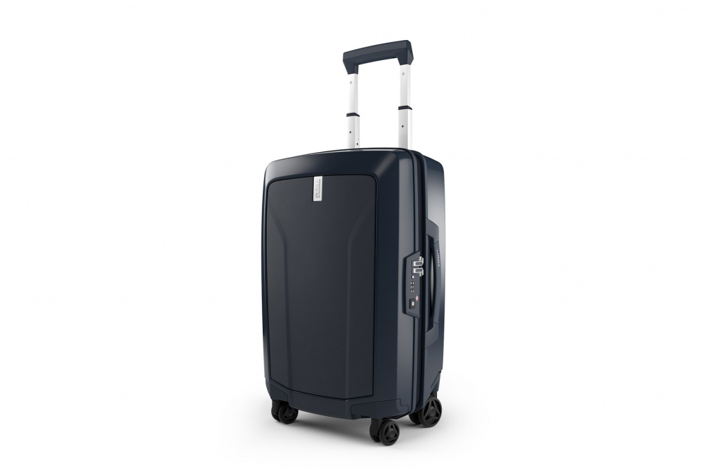 Thule Revolve Carry On Spinner цвет Blackest Blue