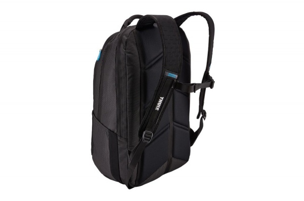 Рюкзак Thule Crossover Backpack 32L, черный (TCBP-417)