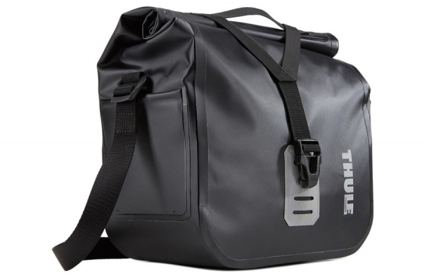 Сумка на руль Thule Shield Handlebar Bag, черная