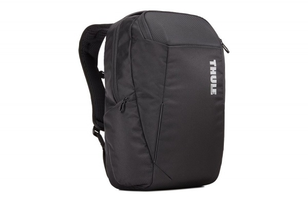 Рюкзак Thule Accent Backpack 23L, черный (TACBP-116)