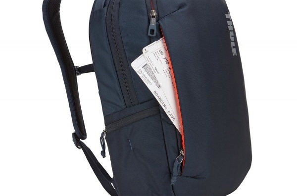 Рюкзак Thule Subterra Backpack 23L, тёмно-синий (TSLB-315)