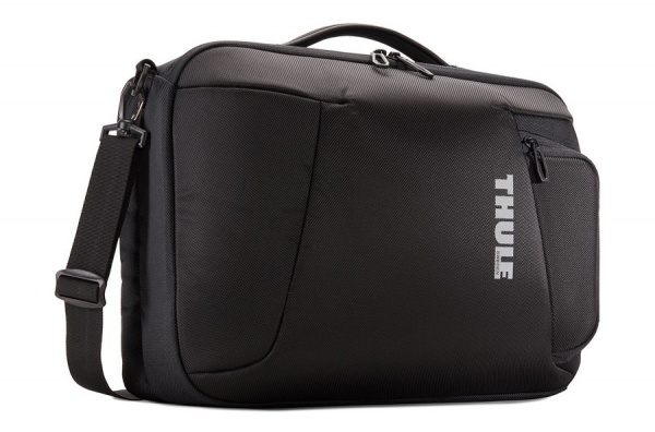 "Сумка- Рюкзак Thule Accent Laptop Bag 15.6"", черный (TACLB-116)"