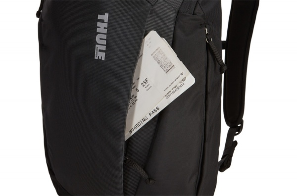 Рюкзак Thule EnRoute Backpack 23L, красный (TEBP-316)